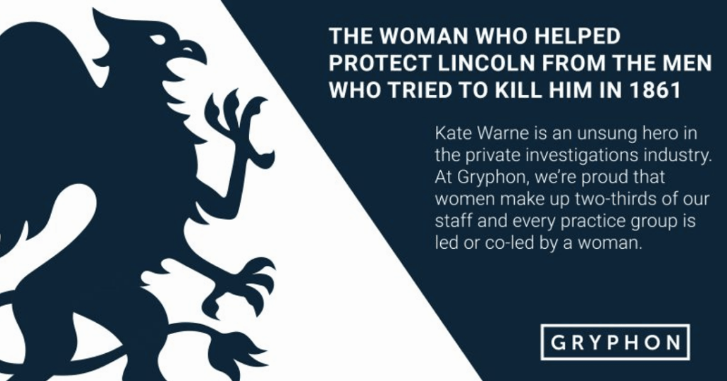 The Woman Who Helped Protect Lincoln from the Men Who Tried To Kill Him in 1861